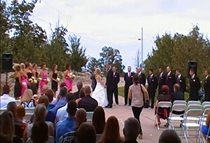 Ceremony Sound - Speakers, Microphone, and Music for your ceremony